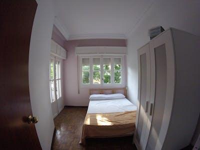 Stanza privata in affitto a partire dal 01 Jan 2020 (Calle Diego de Riaño, Sevilla)