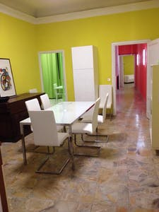 Room for rent from 02 Aug 2019 (Corso dei Tintori, Florence)