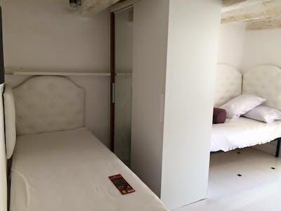 Appartamento in affitto a partire dal 01 Sep 2019 (Via del Campuccio, Florence)