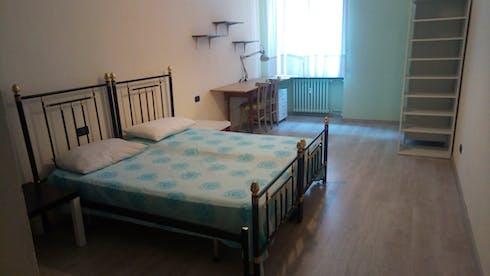 Quarto privado para alugar desde 29 fev 2020 (Via Gianfrancesco Fiochetto, Torino)