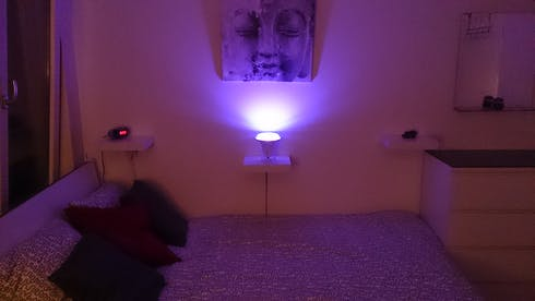 Zimmer zur Miete von 01 Jan. 2018 bis 31 Aug. 2018 (Eisenhowerlaan, Utrecht)