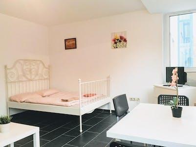 Wohnung zur Miete ab 31 Mai 2020 (Schwanenwall, Dortmund)