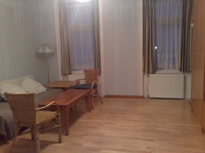 Apartment for rent from 23 Dec 2018 (Rueppgasse, Wien)