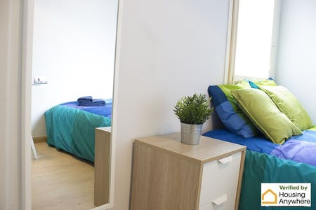 Private room for rent from 04 Mar 2019 (Carrer del Consell de Cent, Barcelona)
