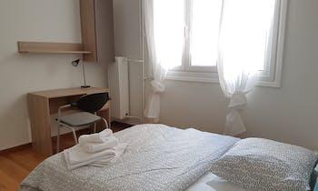Chambre à partir du 01 févr. 2018 jusqu'au 30 juin 2018 (Kipselis, Athens)