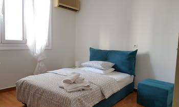Room for rent from 16 Feb 2019 (Kipselis, Athens)