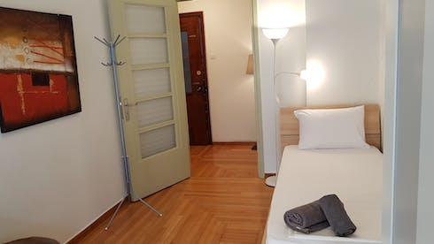 Chambre privée à partir du 01 Mar 2020 (Kipselis, Athens)