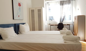 Room for rent from 15 Sep 2018 (Kipselis, Athens)