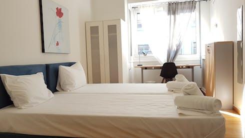 Quarto privado para alugar desde 15 Feb 2020 (Kipselis, Athens)