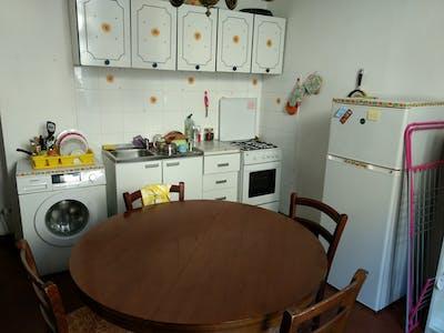 整套公寓租从15 8月 2018 (Via Giosuè Carducci, Pisa)