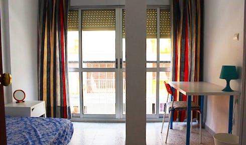 Habitación privada de alquiler desde 01 jun. 2019 (Avenida Santa Cecilia, Sevilla)