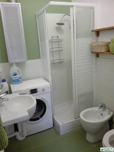 整套公寓租从01 Aug 2020 (Via Principe Amedeo, Torino)
