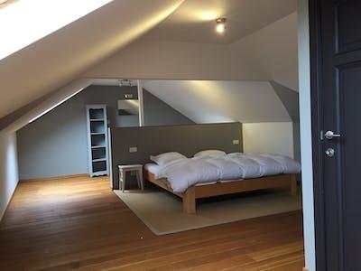 Habitación de alquiler desde 01 jul. 2018  (Dr. Em. De Croesstraat, Ternat)