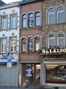 House for rent from 23 Nov 2019 (Rue du Sablon, Bastogne)