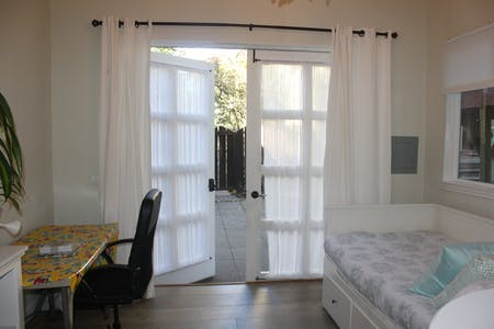 Apartment for rent from 19 Jun 2018 (Claremont Boulevard, Berkeley)