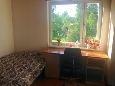 Private room for rent from 25 Jan 2020 (Champinjonstigen, Salem)