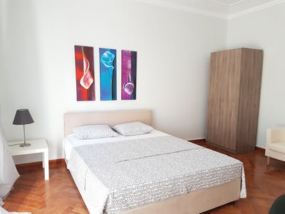 Room for rent from 01 Mar 2018  (Trias, Athina)