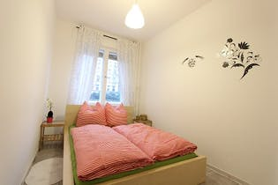 Private room for rent from 22 Feb 2019 (Kreuzbergstraße, Berlin)