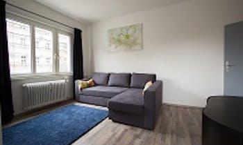 Chambre à partir du 01 nov. 2018 (Eisenacher Straße, Berlin)