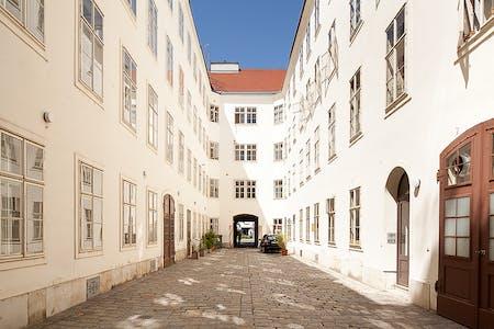 Appartement te huur vanaf 28 feb. 2018 (Praterstraße, Wien)