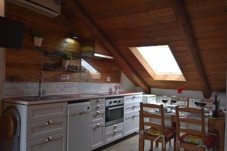 Wohnung zur Miete ab 31 Mai 2020 (Via Monfalcone, Torino)