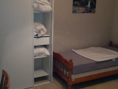 WG-Zimmer zur Miete ab 05 Apr. 2020 (Rue Pasteur, Hagondange)