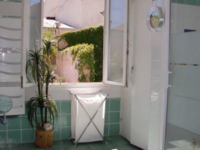 Private room for rent from 11 Jun 2020 (Rue Joseph Tixeire, Perpignan)