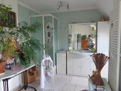 Stanza privata in affitto a partire dal 31 Jul 2020 (Rue d'Auzouville, Angerville-l'Orcher)