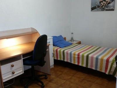 Stanza privata in affitto a partire dal 24 feb 2020 (Route de Marseille, Toulon)