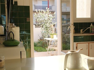Private room for rent from 19 Sep 2019 (Rue Joseph Louis Duc, Perpignan)