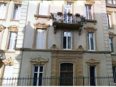 Privé kamer te huur vanaf 11 Dec 2019 (Rue des Roses, Metz)