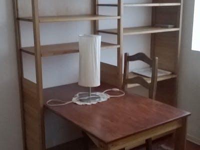 Habitación de alquiler desde 01 nov. 2018 (Rue des Officiers, Bischheim)