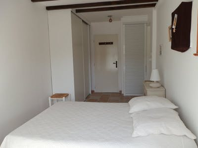 Private room for rent from 24 Aug 2019 (Rue Eugène Fromentin, Saint-Cyprien)