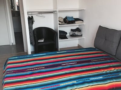 Private room for rent from 18 Aug 2019 (Avenue Commandant Ernest Soubielle, Perpignan)