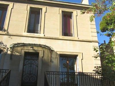 Verfügbar ab 01 Nov 2019 (Boulevard Gaston Crémieux, Marseille)