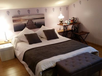 Private room for rent from 26 Aug 2019 (Rue Laetitia, Montpellier)