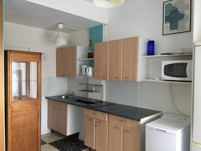 Apartment for rent from 24 Aug 2019 (Avenue de Maurin, Montpellier)