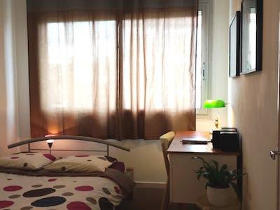 Private room for rent from 27 Jul 2019 (Avenue de Villars, Chamalières)