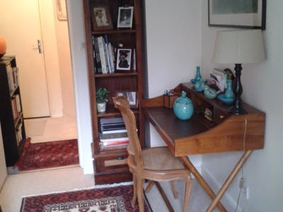 Private room for rent from 06 Aug 2019 (Rue Saint-Honoré, Fontainebleau)