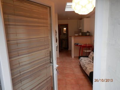 Private room for rent from 01 May 2019 (Avenue de Châteaubriand, Cachan)