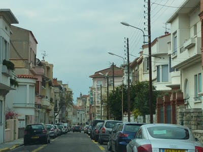 Private room for rent from 19 Sep 2019 (Avenue Gilbert Brutus, Perpignan)