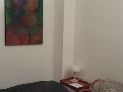 单人间租从01 7月 2019 (Rue Eugène Gilbert, Clermont-Ferrand)