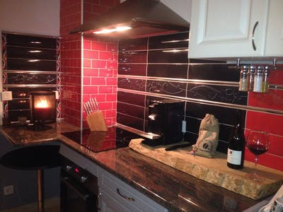 Private room for rent from 28 Aug 2019 (Avenue des Albères, Cabestany)