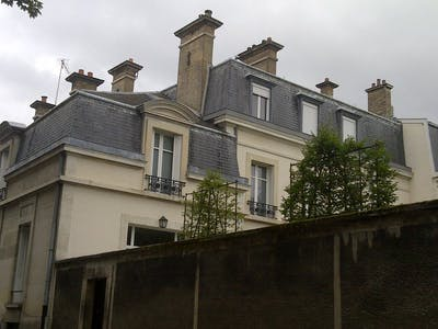 WG-Zimmer zur Miete ab 03 Apr. 2020 (Rue Warnier, Reims)