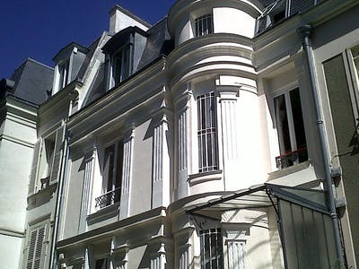 Privatzimmer zur Miete von 01 Nov 2019 (Villa David, Vincennes)