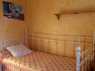 Private room for rent from 11 Aug 2019 (Rue de Centrayrargues, Montpellier)
