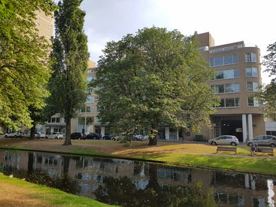 Appartamento in affitto a partire dal 20 giu 2018 (Bergsingel, Rotterdam)