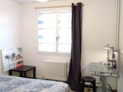 WG-Zimmer zur Miete ab 28 März 2020 (Avenue de Palavas, Montpellier)