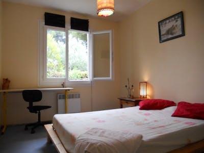 Stanza privata in affitto a partire dal 27 apr 2019 (Rue du Pressoir, Montpellier)