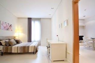 Appartement à partir du 27 Sep 2019 (Ronda de Sant Pere, Barcelona)
